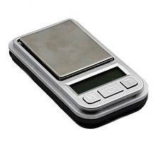 Ювелірні ваги брелок MATARIX MX-200GM електронні 200г/0,01 г