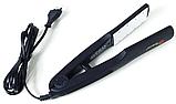 Утюжок для волос Domotec MS 4903 | Щипцы выпрямитель Домотек, фото 2