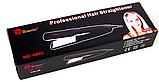 Утюжок для волос Domotec MS 4903 | Щипцы выпрямитель Домотек, фото 4