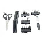 Профессиональная машинка для стрижки волос Domotec MS-3301   триммер для волос, фото 3