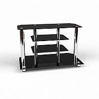 Мебель для ТВ стеклянная тумба модель Сонда