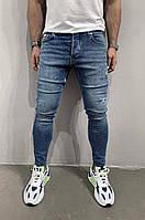 Мужские джинсы KA 7 Denim 6238-3428 blue, фото 1
