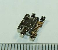 S714 Micro USB Разъем гнездо питания LG P920 F240 SU640 LU6200 E980 P999 P990USB / ZTE V880