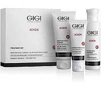 Лечебный домашний набор GIGI Acnon Treatment Set