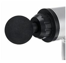 Масажер Fascial Gun HF-280 (WJ4) | Портативний ручний м'язовий масажер для тіла