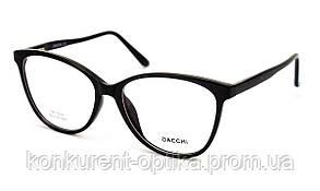 Стильные защитные очки для компьютера Dacchi 1233