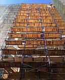 Строительные рамные леса комплектация 8 х 9 (м), фото 8