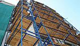 Будівельні рамні риштування комплектація 4 х 6 (м), фото 3