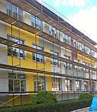 Будівельні рамні риштування комплектація 4 х 6 (м), фото 4