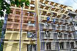 Будівельні рамні риштування комплектація 4 х 6 (м), фото 5