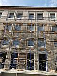 Будівельні рамні риштування комплектація 4 х 6 (м), фото 10