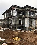 Будівельні рамні риштування комплектація 4 х 3 (м), фото 8