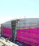 Будівельні риштування клино-хомутові комплектація 2.5 х 10.5 (м), фото 7