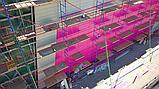 Будівельні риштування клино-хомутові комплектація 2.5 х 10.5 (м), фото 10