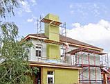Будівельні риштування клино-хомутові комплектація 2.5 х 3.5 (м), фото 10