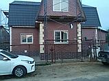 Будівельні рамні риштування комплектація 14 х18 (м), фото 9