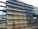 Будівельні риштування комплектація 16 х 15 (м), фото 3