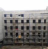 Будівельні риштування комплектація 16 х 15 (м), фото 8