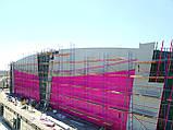 Будівельні риштування клино-хомутові комплектація 5.0 х 7.0 (м), фото 10