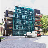 Будівельні риштування клино-хомутові комплектація 15.0 х 10.5 (м), фото 7
