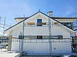 Будівельні риштування клино-хомутові комплектація 15.0 х 17.5 (м), фото 3