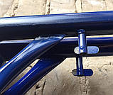 Риштування клино-хомутові клино-хомутові комплектація 2.5 х 3.5 (м), фото 5