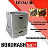 Лазерний кольоровий Принтер Lexmark c746dn (к.0900008074)