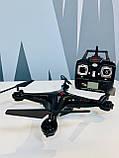 Квадрокоптер X 5 SW с КАМЕРОЙ + wi-fi, фото 4