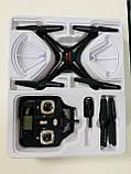 Квадрокоптер X 5 SW с КАМЕРОЙ + wi-fi, фото 5