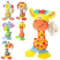 Погремушка животное, неваляшки,погремушки,игрушки для малышей,товары для новорожденных