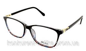 Стильные брендовые женские очки для компьютера Blue Blocker Nikitana 2807