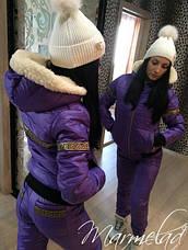 Лыжный спортивный костюм, фото 2