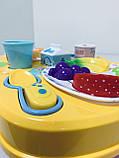 Интерактивный столик-cортер Волшебая Кухня M 4477, фото 3