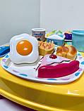 Интерактивный столик-cортер Волшебая Кухня M 4477, фото 6