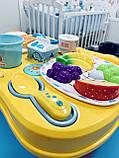 Интерактивный столик-cортер Волшебая Кухня M 4477, фото 4