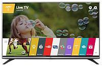 Жидко-кристаллический телевизор  LG 43 LF 590