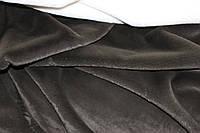 Штучне хутро, колір Хаки класичний, короткий ворс (імітація хутра кроля), №3004