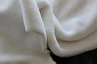 Штучне хутро, колір білий , короткий ворс (імітація хутра кроля) , №3005