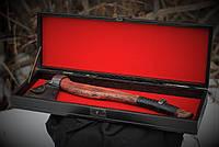 Кована сокира ручної роботи в подарунковій коробці оригінальній подарунок чоловіку, фото 1