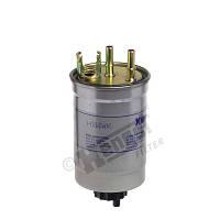 Фильтр топливный FIAT DOBLO, DOBLO CARGO, PALIO, PUNTO, STRADA 1.9D 09.99-
