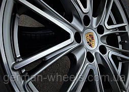 Оригинальные диски R20 Porsche Panamera Exclusive Design