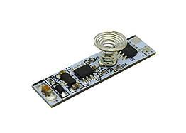 Cенсорный выключатель для светодиодной ленты 12В 3А