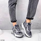 Стильные женские кроссовки, фото 5