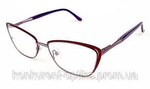 Стильные защитные очки для женщин Stainless steel 17100A22 Blue Blocker