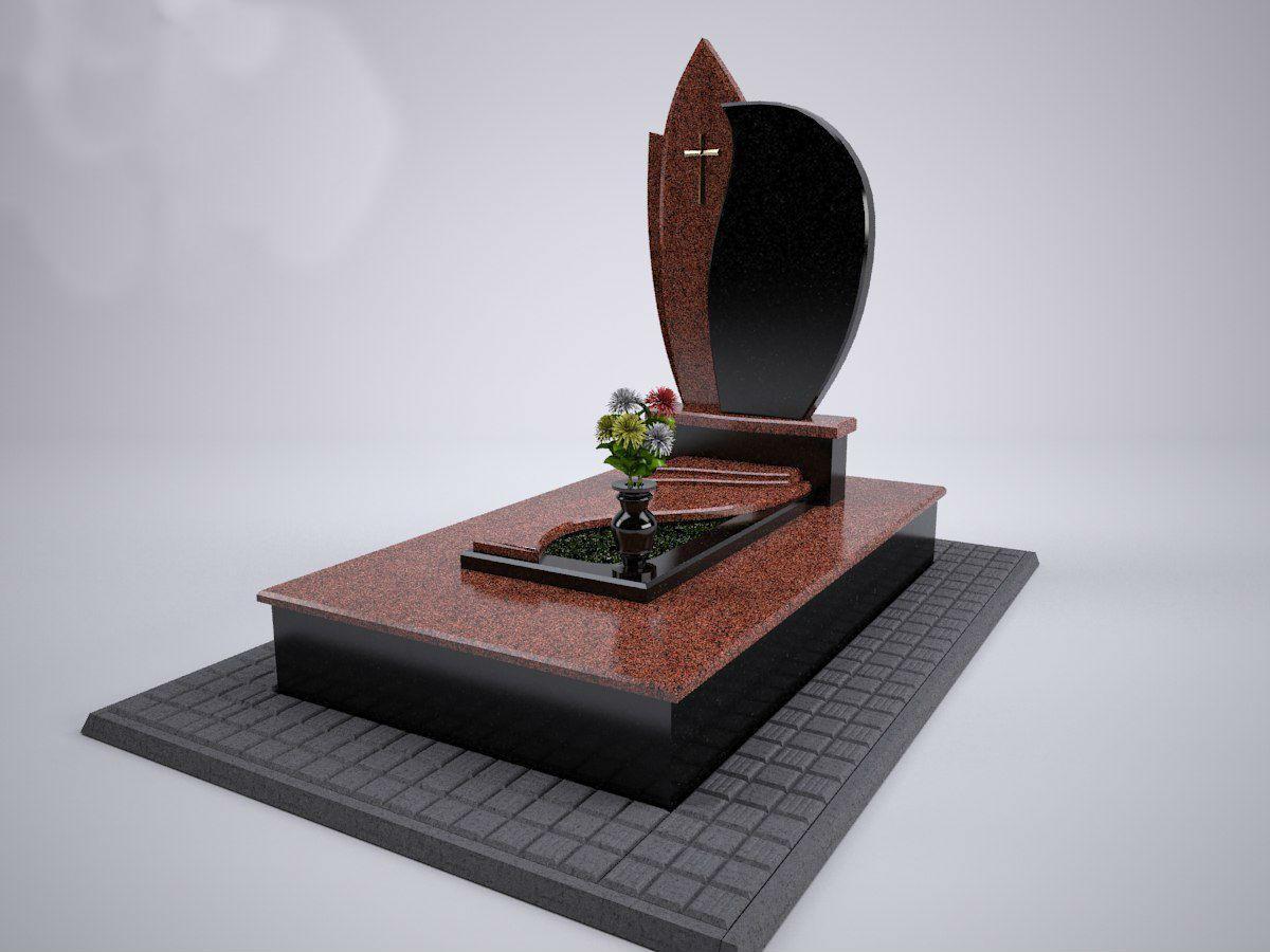 Мемориальный комплекс КО-07