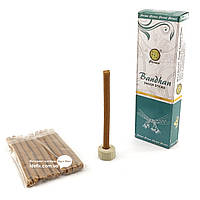 Благовоние Bandhan Dhoop sticks PAW Аромапалочки безосновные (33938)