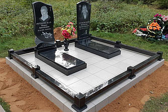 Мемориальный комплекс КО-11