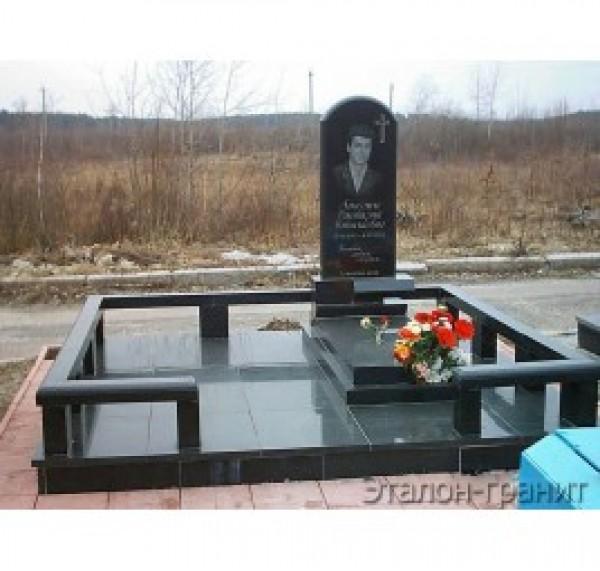 Мемориальный комплекс КО-18