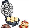 Аппарат для приготовления пончиков и бисквитов DSP KC1103, фото 2