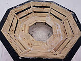 Прицепной чан для купания с топкой, фото 2